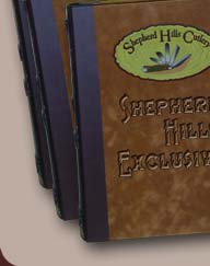 SHCC Library Home Page