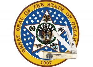 The State Series (Oklahoma and Ohio)