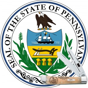 The State Series (Pennsylvania and New York)